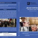 """""""We did survive it"""" The Riga Ghetto DVD"""